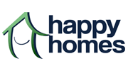 Happy Homes Logo